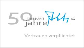 50 Jahre Treuhand Abt