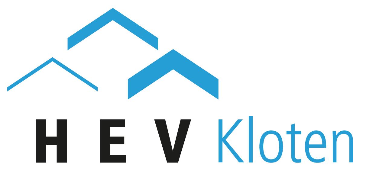 HEV Kloten Logo